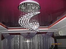 Натяжные потолки, фото 3