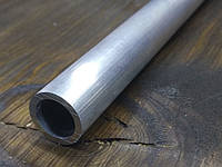 Труба круглая алюминий 16х2 без покрытия, фото 1