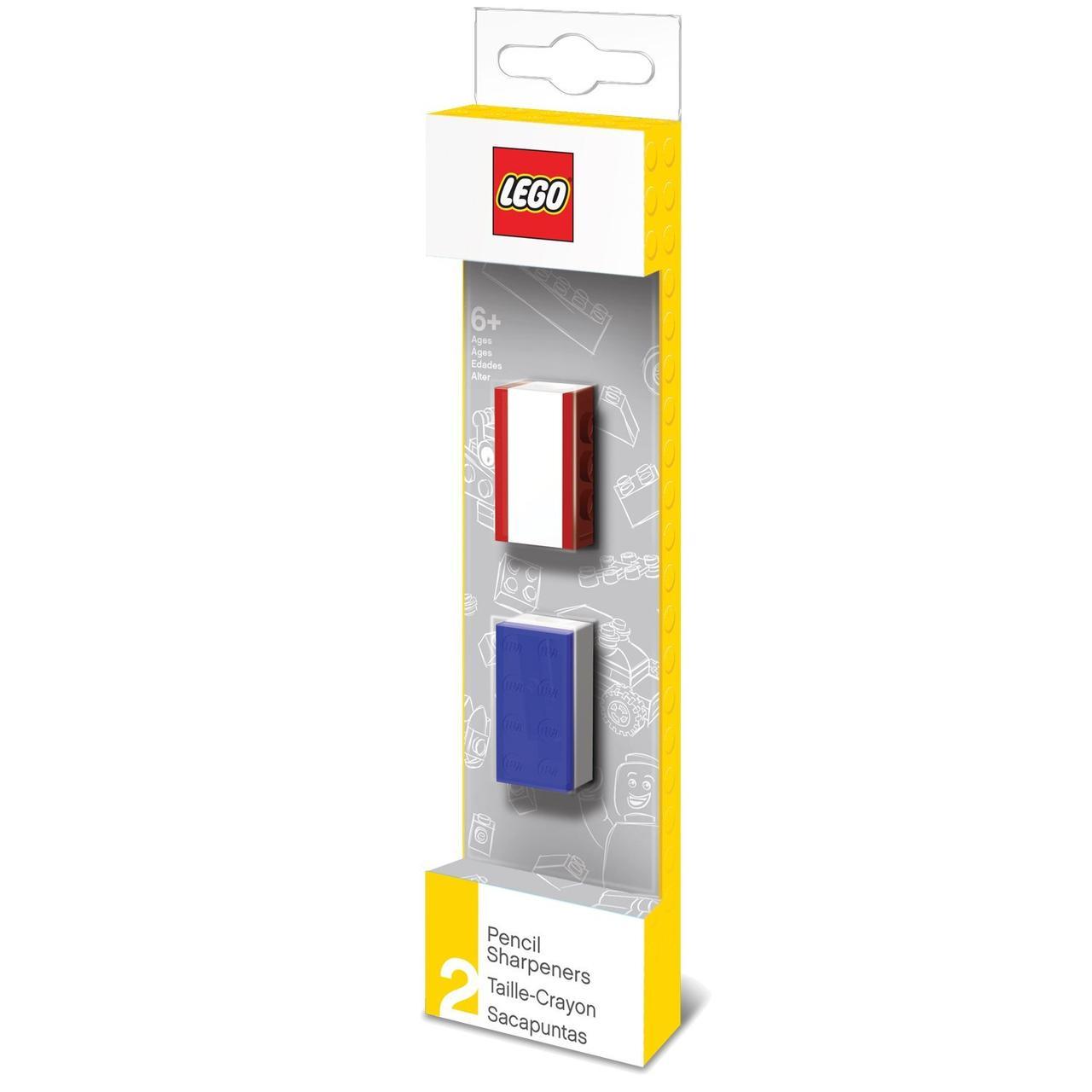 Набір Lego точілок 2 шт 51496