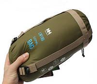 Сверхлёгкий спальный мешок NaturehHike LW180-XL, вес 760 гр.