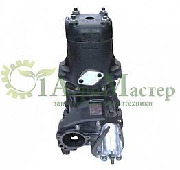 Пусковой двигатель ПД-10 (МТЗ, ЮМЗ-6, Нива, ДТ-75) Д65-1015510 голый