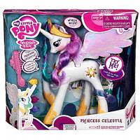 Чудо Лошадка Q3-5-6-7-8 LP Little Pony Белая игрушка Литл Пони