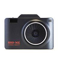 Sho-Me Видеорегистратор Combo Smart Signature, фото 1