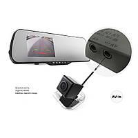 Falcon DVR HD70-LCD Автомобильный видеорегистратор, фото 1