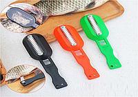 Чистка для рыбы Fish scales WIPER CLEANING