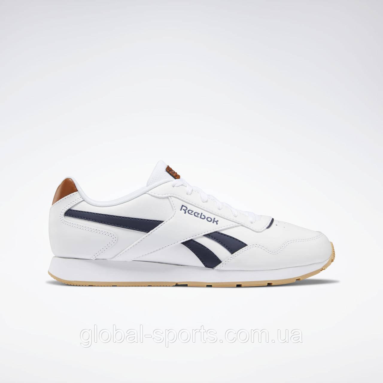 Чоловічі кросівки Reebok Royal Glide(Артикул:DV8781)