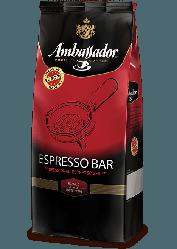 Кофе в зернах Ambassador Espresso Bar 1кг, Польша