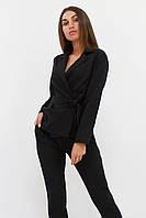 S, M, L, XL / Молодіжний жіночий костюм Astrid, чорний