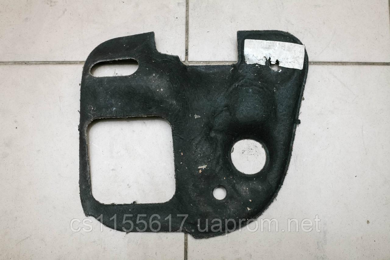 Шумоізоляція моторного відсіку 8200283348 Nissan INTERSTAR Opel MOVANO 2003-2010 Renault MASTER 3.0 DCI