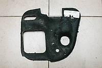Шумоизоляция моторного отсека 8200283348 Nissan INTERSTAR Opel MOVANO 2003-2010 Renault MASTER 3.0DCI, фото 1