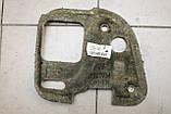 Шумоізоляція моторного відсіку 8200283348 Nissan INTERSTAR Opel MOVANO 2003-2010 Renault MASTER 3.0 DCI, фото 2