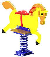 Детская качалка пони, детская качалка лошадка, детская качалка лошадь