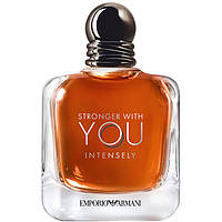 100 мл Emporio Armani Stronger With You Intensely (м)
