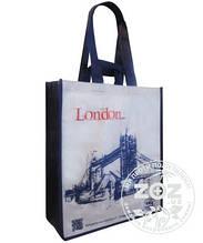 "Эко - сумка ""Лондон"""