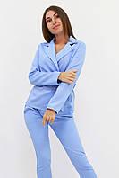 S, M, L, XL / Молодіжний жіночий костюм Astrid, блакитний