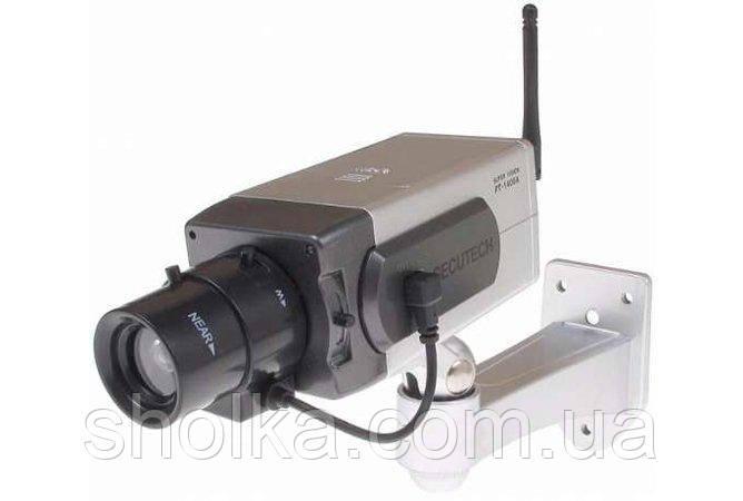 РАСПРОДАЖА!!! Камера-муляж с индикатором 2022-3