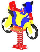 Детская качалка мото, детская качалка мотоцикл