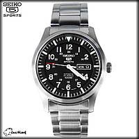 Часы Seiko 5 Sports SNZG13K1 механика с автоподзаводом