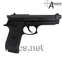 Пневматический пистолет KWC Beretta 92