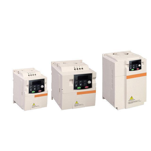 Частотный преобразователь Турбовент CDI-E102G0R75T4B 0.75 кВт 380/380