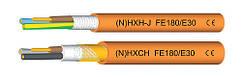 (N)HXH-J FE180/E30 3x4 вогнестійкий Кабель силовий