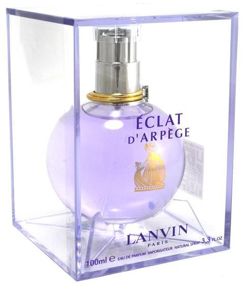 100 мл  Lanvin Eclat d'Arpege  (ж)в пластике