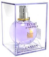 100 мл  Lanvin Eclat d'Arpege  (ж)в пластике, фото 1