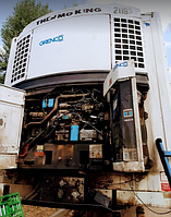 Ремонт автомобильного холодильного оборудования