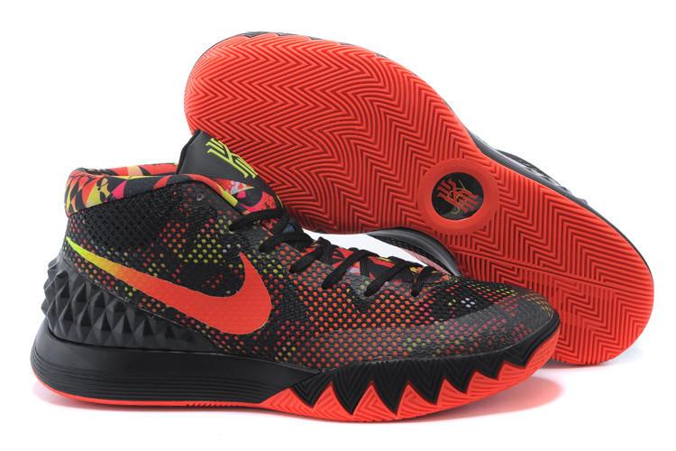 Кроссовки мужские Nike Kyrie 1 / KRM-001