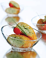Соусник скляний Pasabahce Gastro Boutique 10х5см 53952
