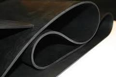 Техпластина ТМКЩ, 2,5 мм