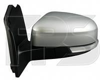 Зеркало боковое правое Ford focus III (Форд фокус 3) 2010-18. Пр-во Fps.