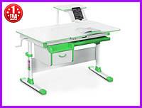 Детский стол Evo-kids стол+ящик+надстройка Evo-40 Z, фото 1