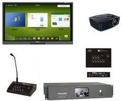 AV-оборудование (аудио, видео)