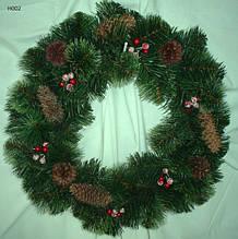 Різдвяний вінок Даяна