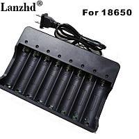 Універсальний зарядний пристрій 18650 №254, фото 1