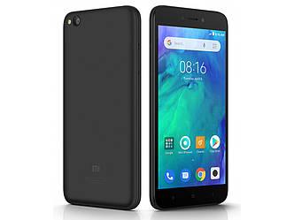 Xiaomi Redmi Go 1/8Gb black (Global) 1 год гарантии