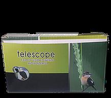 Монокуляр с зажимом для телефона Тренога Чехол Panda 35x50, фото 2