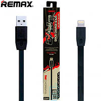 USB кабель Remax Lightning Full Speed RC-001 (1m)