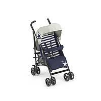 Прогулочная коляска CAM FLIP, синий в полоску