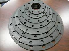 Прокладки фланцевые ГОСТ 15180-86, ду  600 мм (ПОН 4мм)