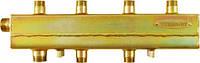 Коллектор стальной с креплением К21В.125. СК-292.125 (однобалочный)