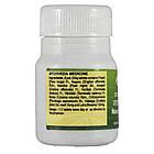 Наваяс лоха (Navayasa Loha Tablets, SDM), 40 таблеток - Аюрведа премиум класса (источник железа), фото 2