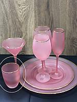 """Набор стаканов """"Персия"""" 370 мл, 6 шт, 9BGA001F-P"""