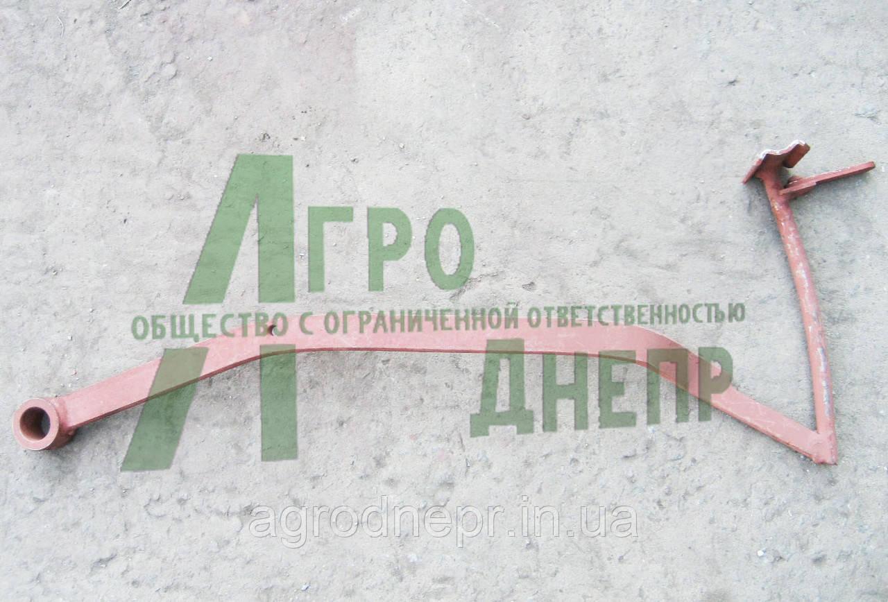 Педаль тормоза правого ЮМЗ 45-3503020 СБ