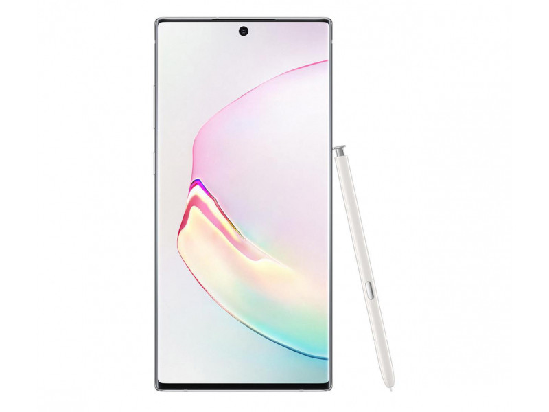 Samsung Galaxy Note 10+ SM-N975F 12/256GB White (SM-N975FZWD)