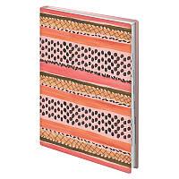 Ежедневник датированный в линию Brunnen 2020 Стандарт Flex Trend Lines, 336 страниц, А5 в мягкой обложке