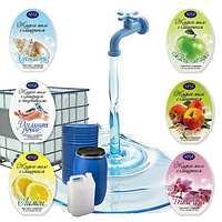 Жидкое мыло SMZ с глицерином «на разлив»