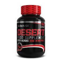 Жиросжигатель Biotech Desert 100caps