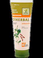 Крем для рук увлажняющий с экстрактом лимонника 75 мл O'Herbal